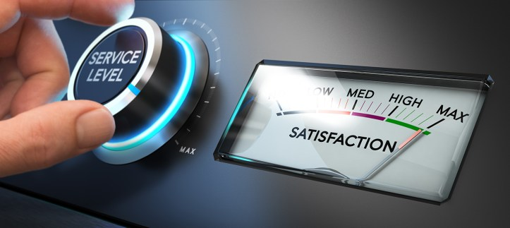 Service Satisfaction Indicator