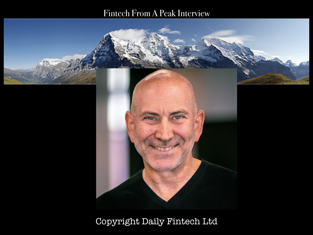 Talking to David Siegel about Libra, Austrian Economics and Cryptocurrencies