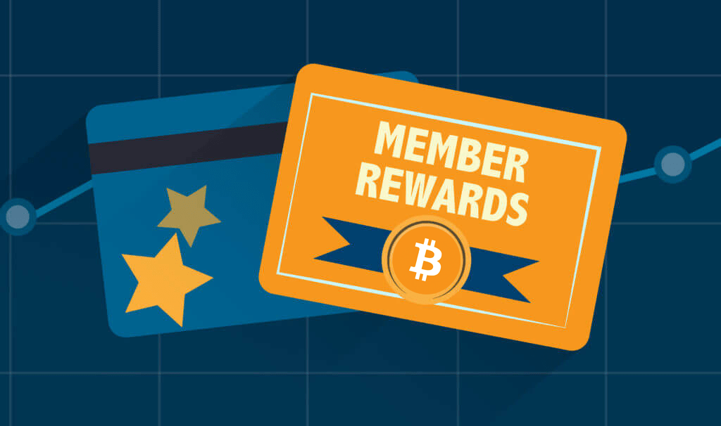 Loyalty and Ledgers driving Crypto