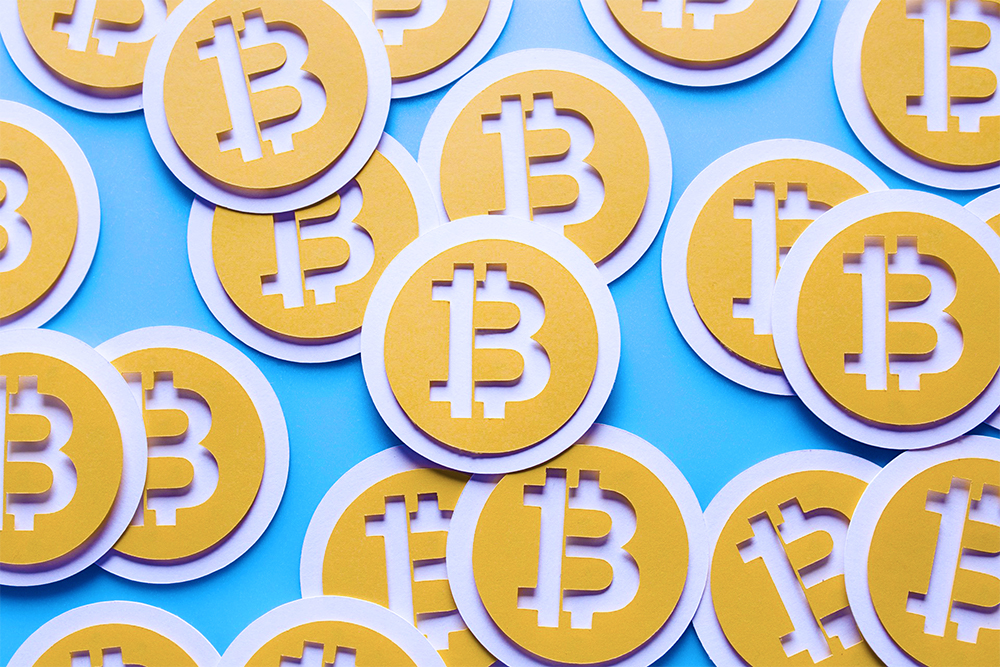 Bitcoin may be only asset worth owning