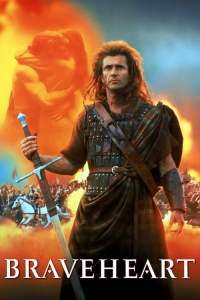 "movie ""Braveheart"""