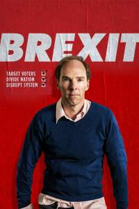 "movie ""Brexit: The Uncivil War"""