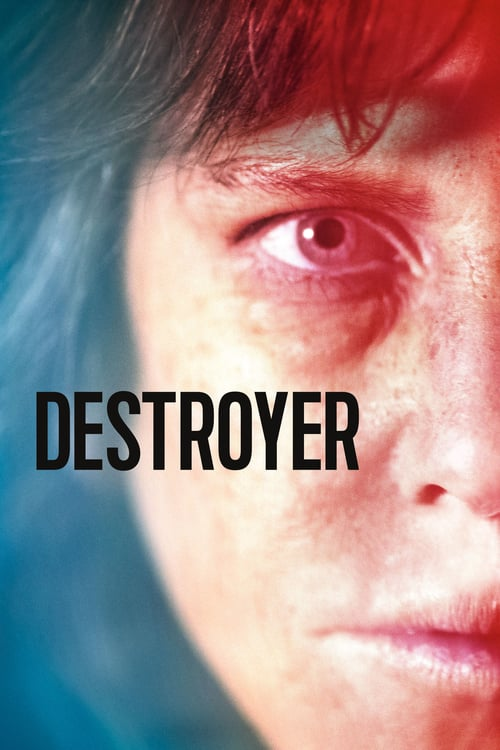 "movie ""Destroyer"""
