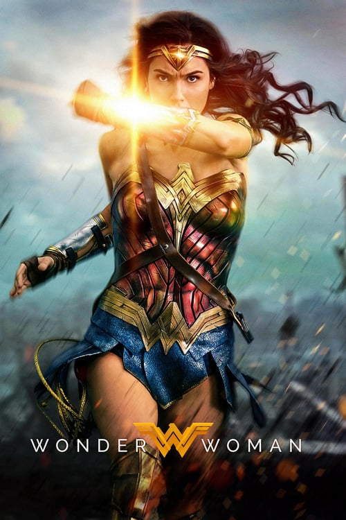 "movie ""Wonder Woman"""