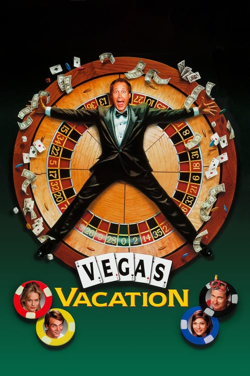 "movie ""Vegas Vacation"""