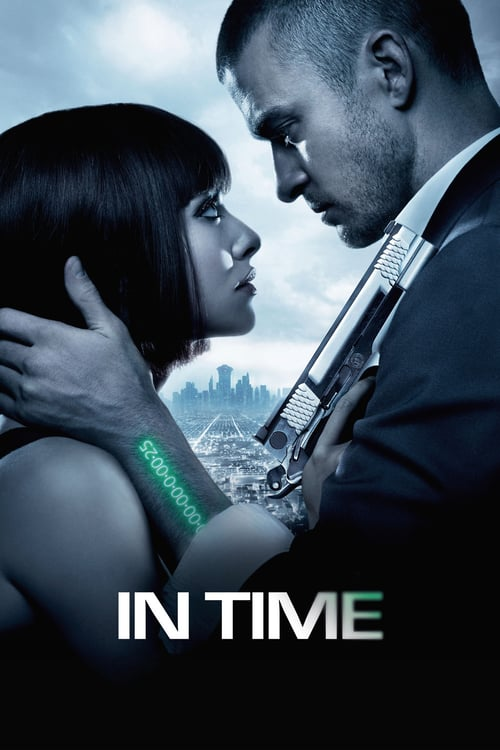 """movie """"In Time"""""""