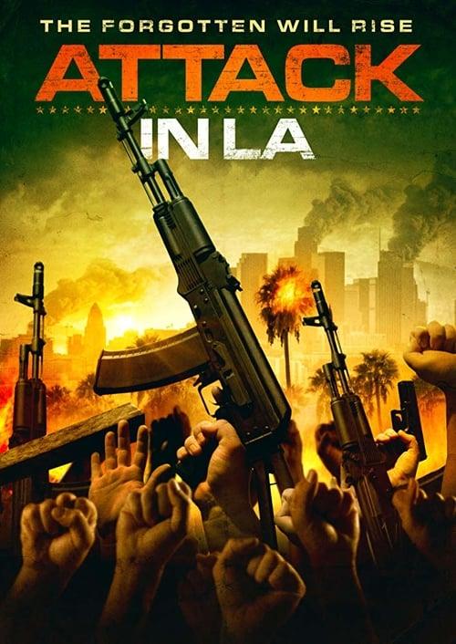 """movie """"Attack in LA"""""""