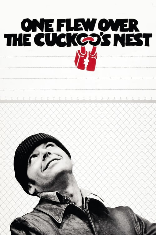 "movie ""One Flew Over the Cuckoo's Nest"""