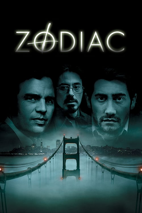 "movie ""Zodiac"""