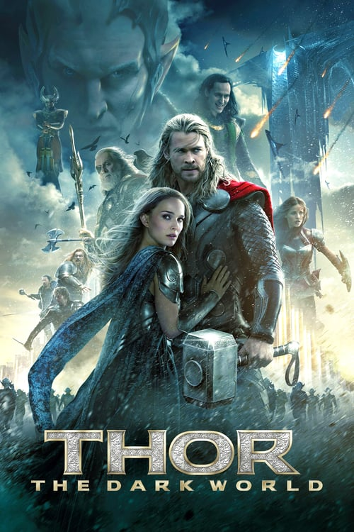 "movie ""Thor: The Dark World"""