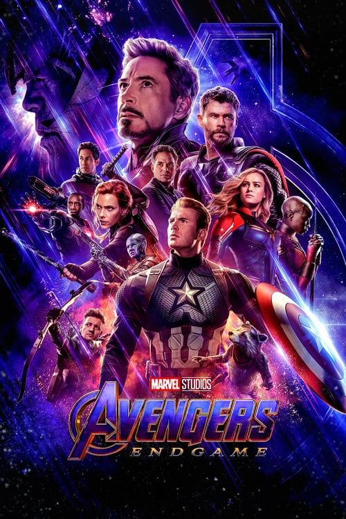 "movie ""Avengers: Endgame"""