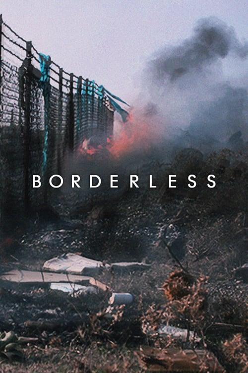"movie ""Borderless"""