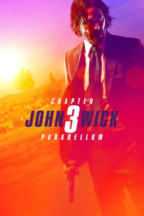 "movie ""John Wick: Chapter 3 – Parabellum"""