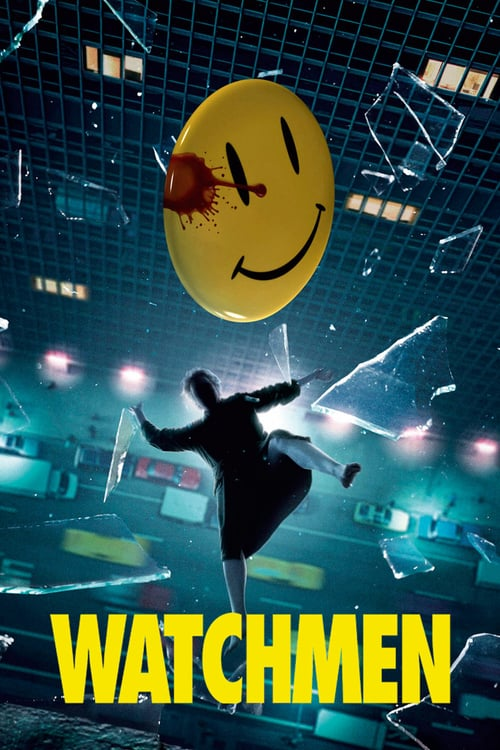 "movie ""Watchmen"""