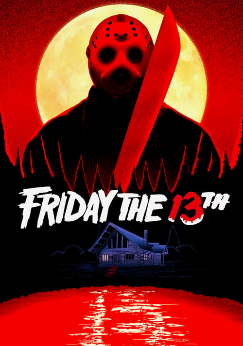 "movie ""Friday the 13th"""
