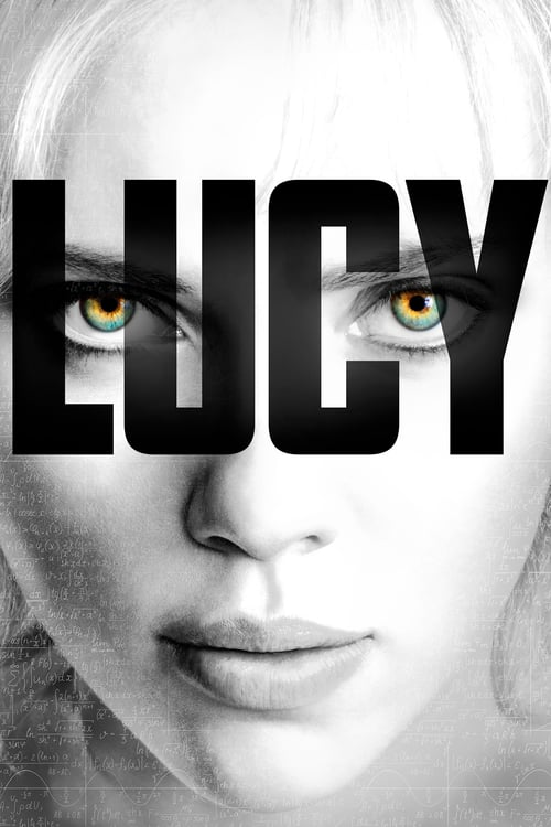 """movie """"Lucy"""""""