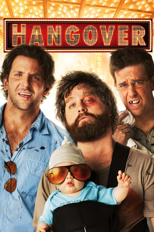 "movie ""The Hangover"""