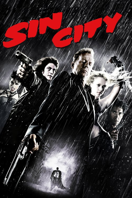 "movie ""Sin City"""