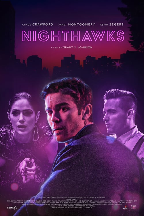 "movie ""Nighthawks"""