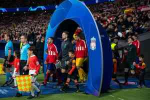Liverpool Vs Atletico Madrid Live Streaming Match Daily Focus