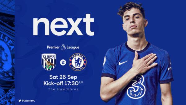 Chelsea Starting Xi Against West Brom And Team News Wbache Daily Focus Nigeria