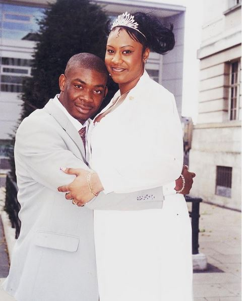 I Got Married At 20 And Got Divorced At 22 – Don Jazzy Makes New Revelation  About Himself - Daily Focus Nigeria