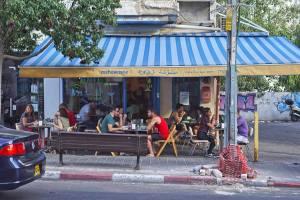 Tel Avivi Daily Freier Hummus 2
