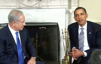 Bibi acting Coach Obama miss him Daily Freier