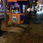 New Israel Lotto game asks you to Guess the Street Liquid Daily Freier Israel news satire
