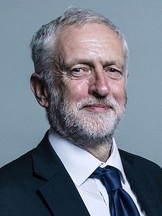 The Story of Chanukah by Jeremy Corbyn