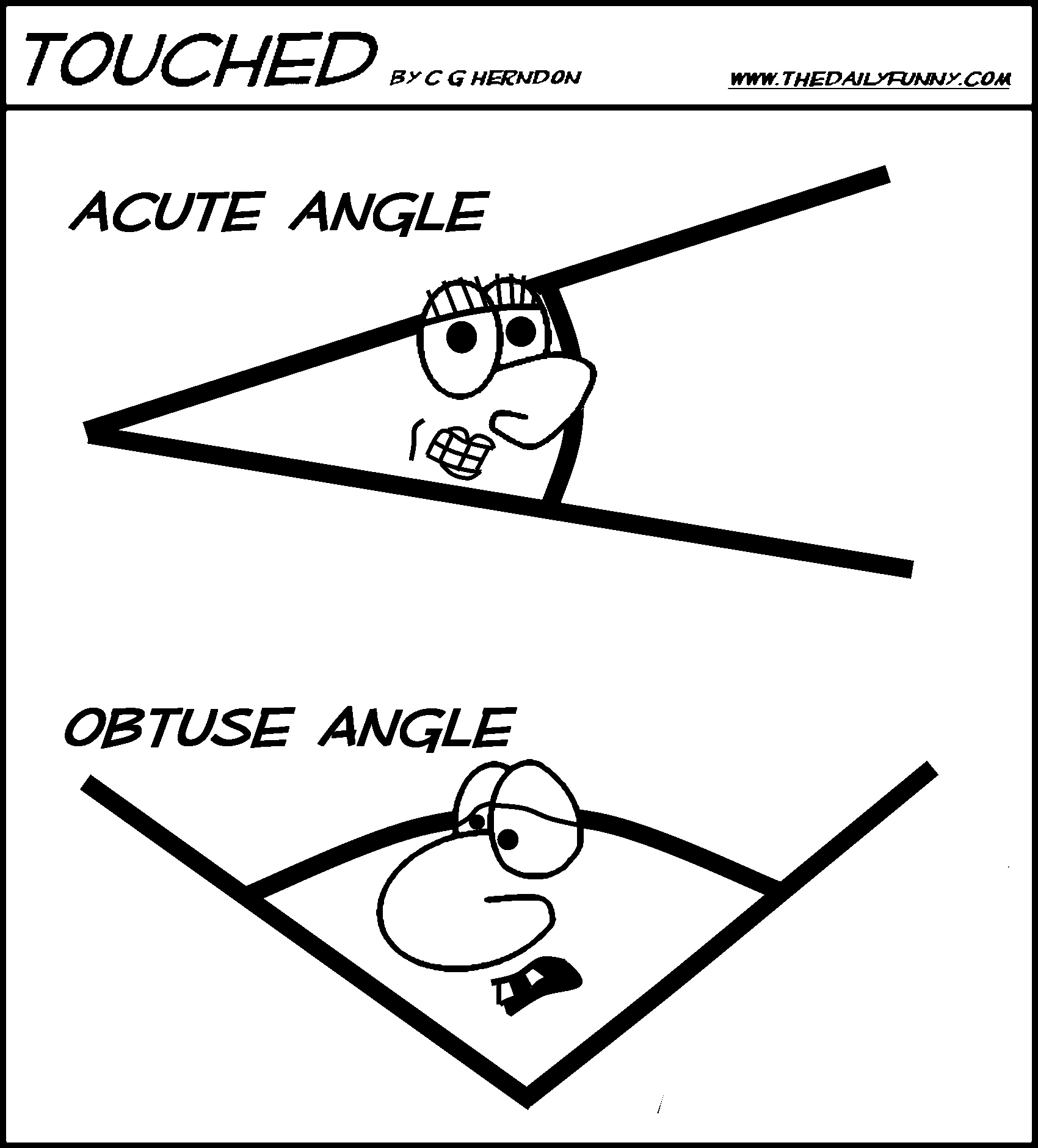 Acute And Obtuse Angles Images