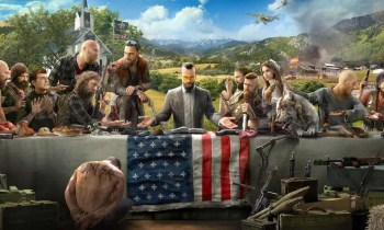 Far Cry 5 - (C) Ubisoft