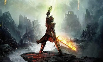 Dragon Age 4 - (C) BioWare/EA