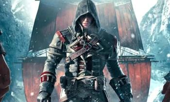 Assassin's Creed: Rogue - (C) Ubisoft