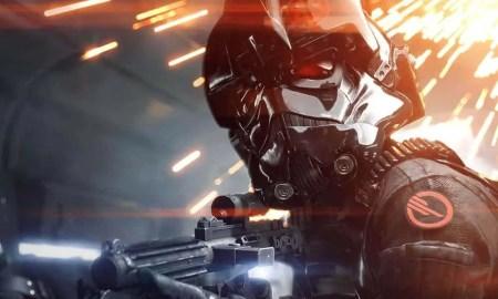 Star Wars Battlefront 2 - (C) EA