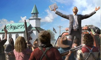 Far Cry 5 - (C) Ubisoft