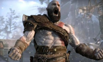 God of War (PS4) - (C) Sony