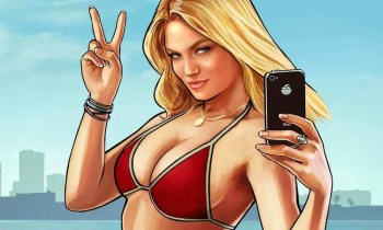 GTA 5 - (C) Rockstar Games