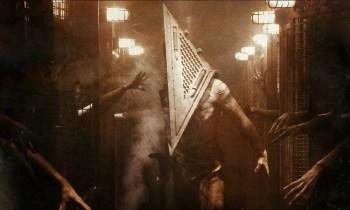 Silent Hill - (C) Konami