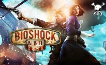 BioShock Infinite - (C) 2K