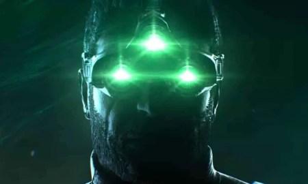 Splinter Cell - (C) Ubisoft