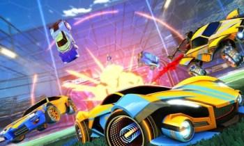 Rocket League - (C) Psyonix