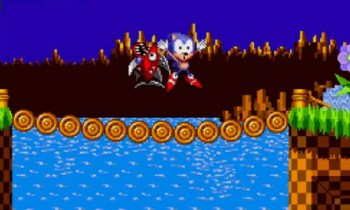 Sonic the Hedgehog (Sega Mega Drive)