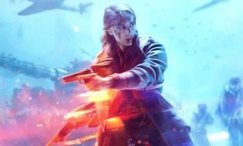 Battlefield V (BF5) - (C) EA