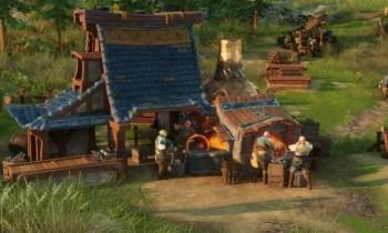 Die Siedler - (C) Blue Byte