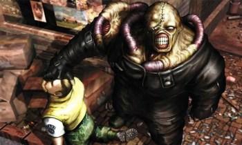 Resident Evil 3: Nemesis - (C) Capcom