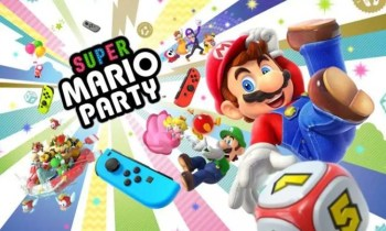 Super Mario Party - (C) Nintendo