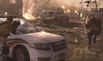 Tom Clancy's The Division 2 - (C) Ubisoft