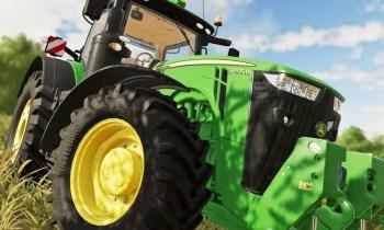 Landwirtschafts Simulator 19 - (C) Giants Software