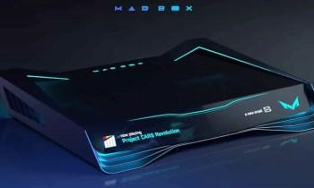 Mad Box - Finales Design